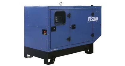 40KW Diesel Generator