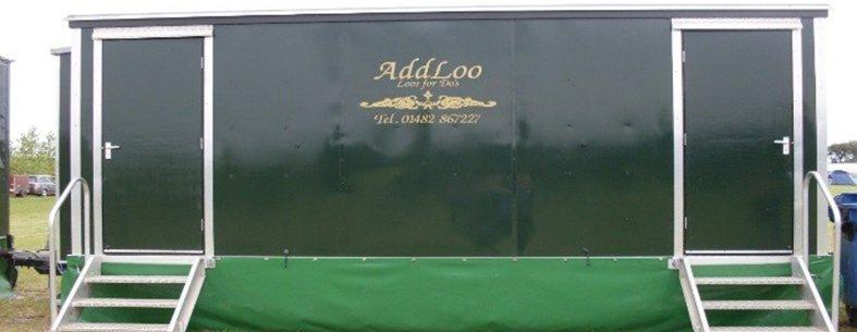AddLoo Classic Units
