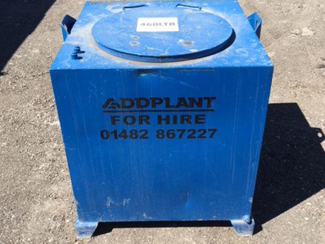 Addplant Static Bowser