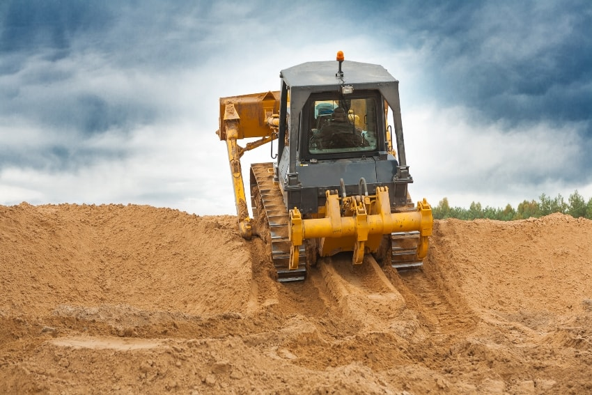 Why renting is better than buying new plant equipment