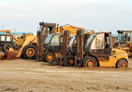 Facts and Myths of Hiring Plant Equipment