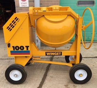 Winget Mixer