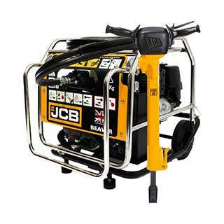 JCB Power Pack Breaker