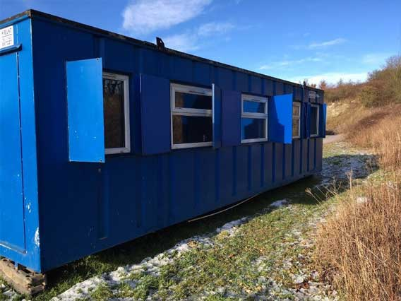 Site Accommodation and portable cabins provider in Hull