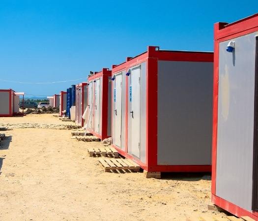 What is a Site Welfare Unit and Why Do I Need One?