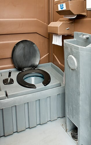 Everything You Need to Know About Event Toilets