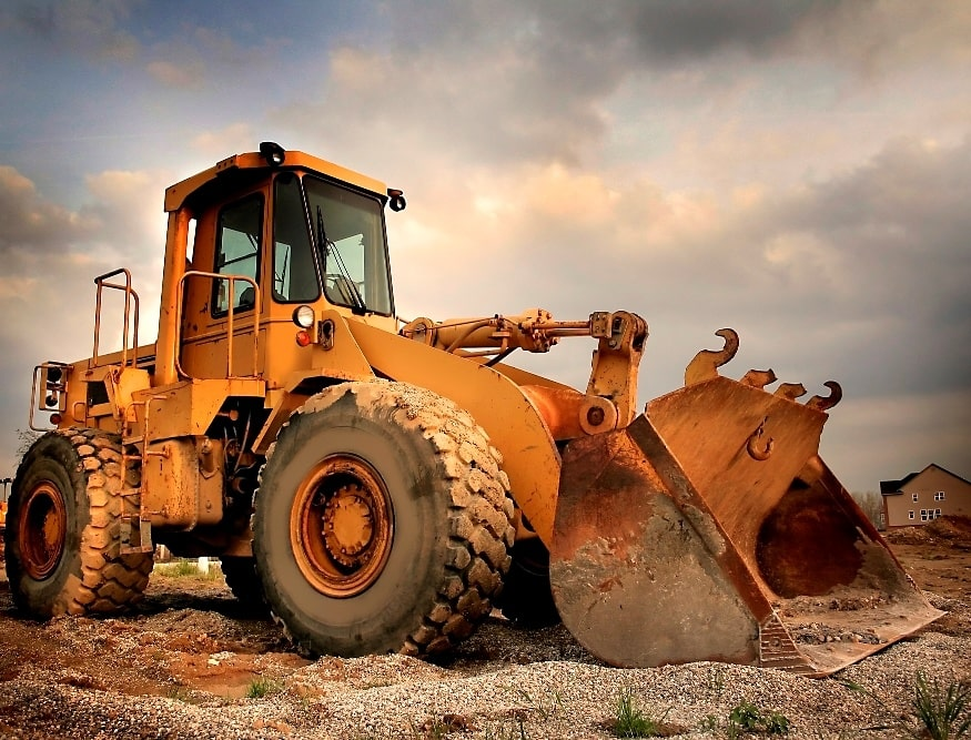 Plant Hire Yorkshire - From the Experts from Addplant Ltd