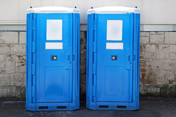 Steps on How to Use Portable Toilets