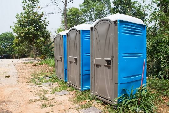 5 Common Misconceptions About Portable Toilets