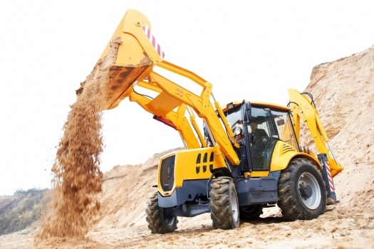 Differences in Plant Hire Companies
