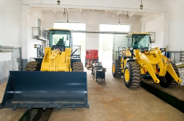 Reasons plant equipment maintenance matters