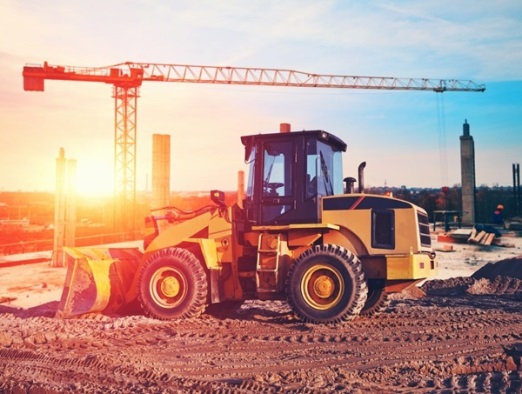 Causes of Construction Downtime