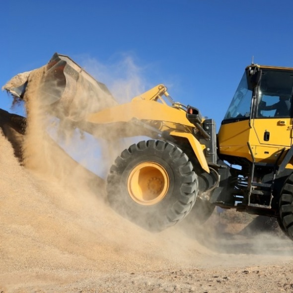 Leading Providers of Plant Hire in Hull
