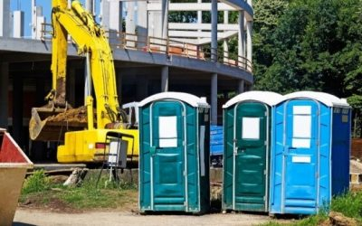 Everything you need to know about portable toilet hire York