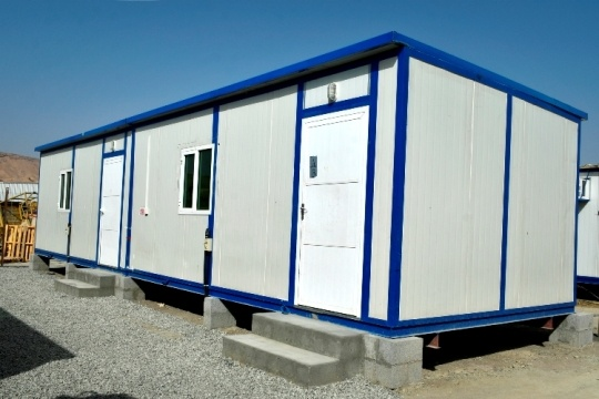 Temporary site offices – the essential items you need