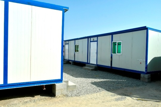 The importance of the right welfare facilities for your site