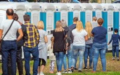 How to choose the best Portable Toilets for your next Event