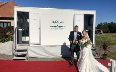 ortable Toilet Hire for Weddings