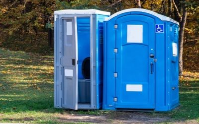 Portable Toilets for Disabled