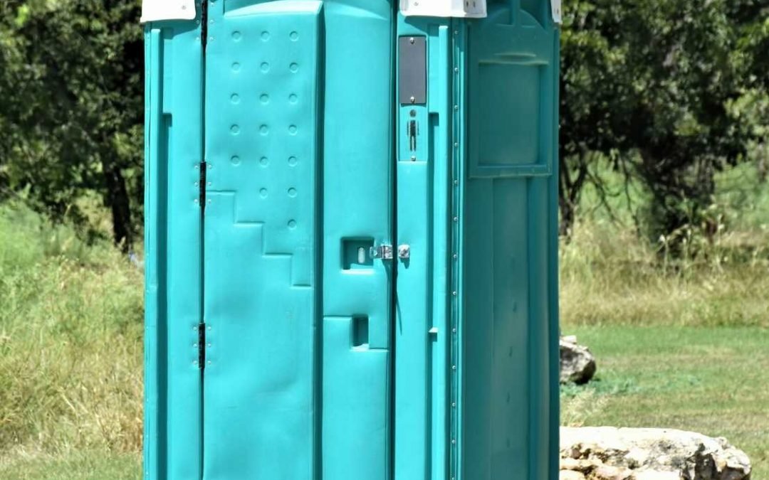 How Many Portable Toilets Do You Need for Your Event?